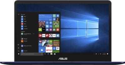 Ordinateur portable Asus UX550VD-E2167T