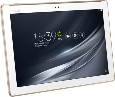 Tablette Android Asus Z0130MFL 4G LTE 32Go Blanche