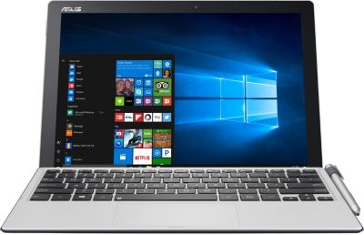 PC Hybride Asus Pack T304UA-GN042T +Stylus +Clavier