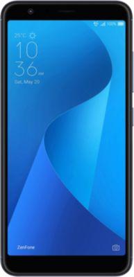 Smartphone Asus Zenfone Max Plus M1 Navy Black