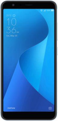 Smartphone Asus Zenfone Max Plus M1 Bleu