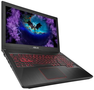 PC Gamer Asus FX503VD-DM255T