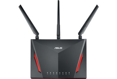 ROUTEUR ASUS RT-AC2900 DUAL BAND WIFI-AC 2900