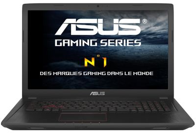 PC Gamer Asus FX753VD-GC429T