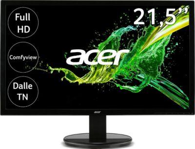 Ecran PC Acer K222HQLbd