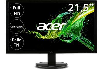 Ecran LED ACER K222HQLbd