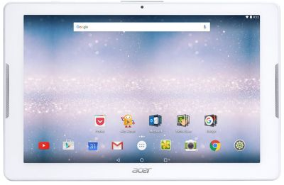 Tablette Android Acer Iconia B3-A30-K4QY 16Go Blanc