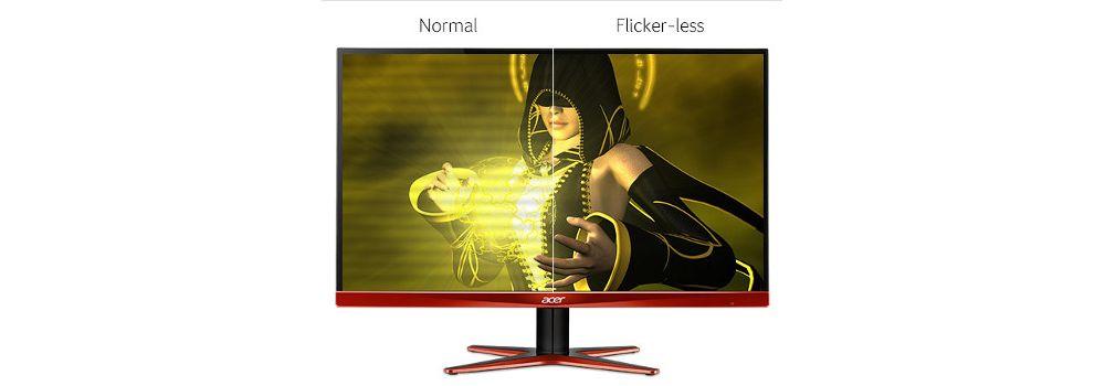 Acer Predator écran PC gamer 27 pouces FreeSync WQHD