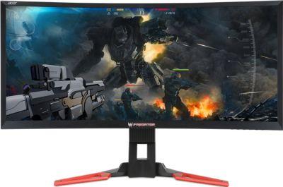Ecran PC Gamer Acer Predator Z35BMIPHZ
