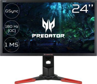 Ecran PC Gamer Acer Predator XB241Hbmipr