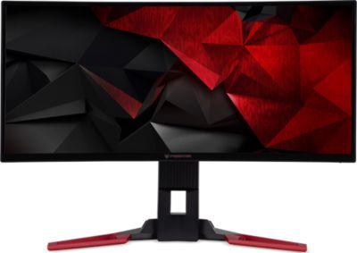 Ecran PC Gamer Acer Predator Z301Cbmiphzx Curved 1800R (G-Sy