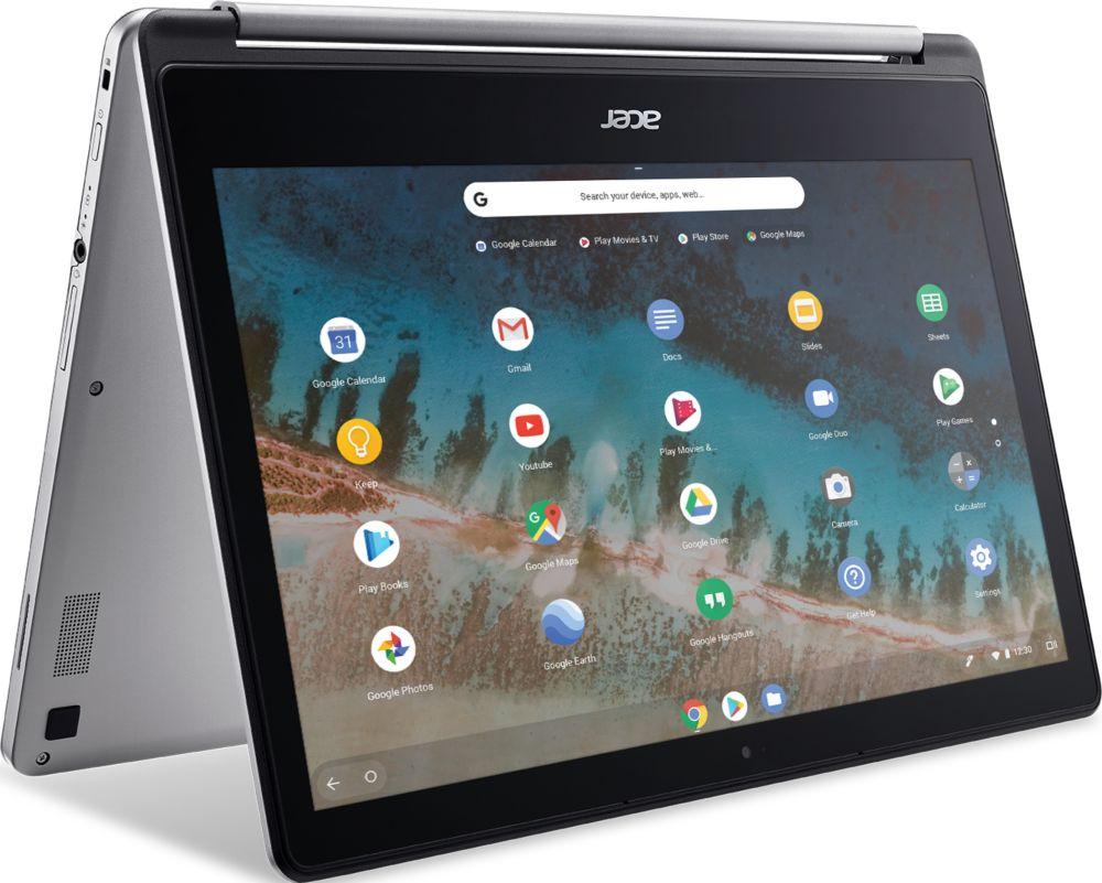 acer pc portable convertible 13 pouces Chromebook