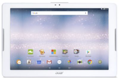 Tablette Android Acer Iconia ONE 10 4G LTE B3-A32-K3FW