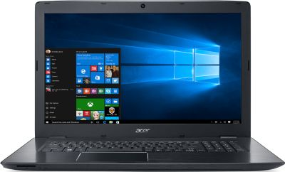 Ordinateur portable Acer Aspire E5-774G-54Z5