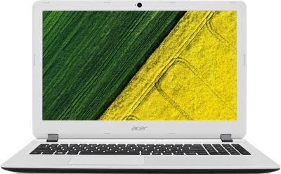 acer aspire es1 533 c53l reconditionn tr s bon tat ordinateur portable boulanger. Black Bedroom Furniture Sets. Home Design Ideas