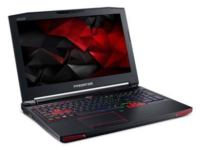 PC Gamer Acer PREDATOR G9-593-77VQ