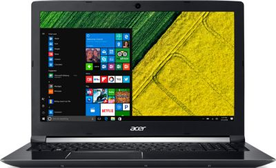 Ordinateur portable Acer Aspire A715-71G-75B3
