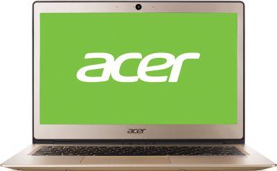 Ordinateur portable Acer Swift SF113-31-P14U Bronze