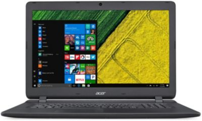 Ordinateur portable Acer Aspire ES1-732-P89D