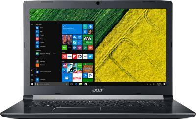 Ordinateur portable Acer Aspire A517-51-30YJ