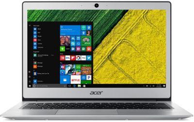 Ordinateur portable Acer SWIFT SF113-31-C7UK silver