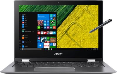 Ordinateur Portable acer spin sp111-32n-c6ss