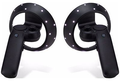 casque vr r alit virtuelle acer r alit mixte ah101 2. Black Bedroom Furniture Sets. Home Design Ideas