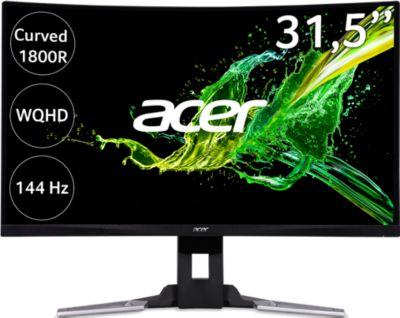 Ecran PC Gamer Acer XZ321QUbmijpphzx