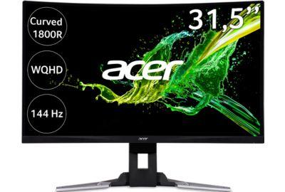 Ecran LED ACER XZ321QUbmijpphzx
