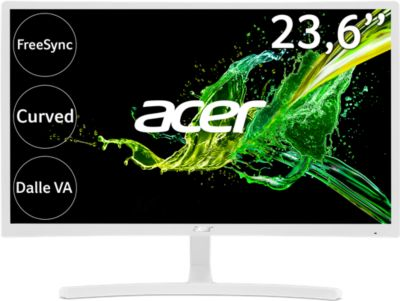 Ecran PC Gamer Acer ED242QRwi
