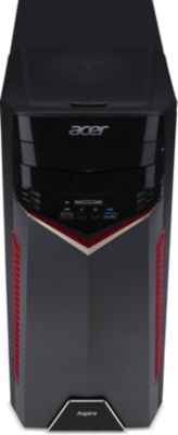 PC Gamer Acer Aspire GX-781-026