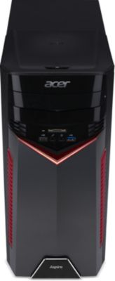PC Gamer Acer Aspire GX-781-23