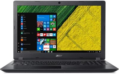 Ordinateur portable Acer ASPIRE A315-21-9988
