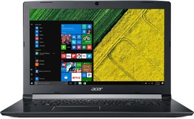 Ordinateur portable Acer ASPIRE A517-51G-50TJ