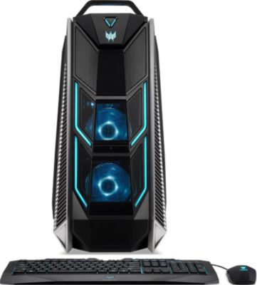 PC Gamer Acer Predator PO9-900X