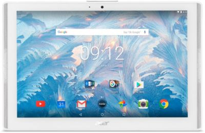 Tablette Android acer iconia one 10 b3-A40-k6u9