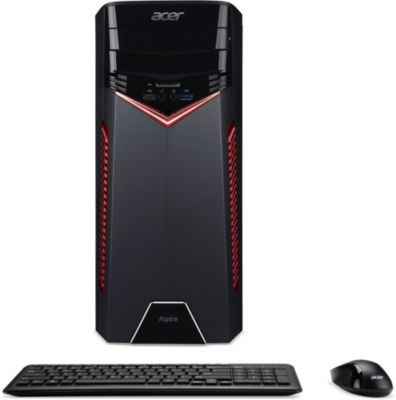 PC Gamer Acer Aspire GX-781-037