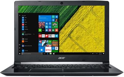 Ordinateur portable Acer Aspire A515-51G-37S9