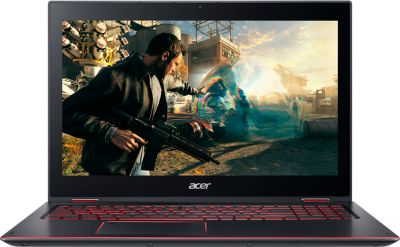 Pc Gamer acer nitro spin np515-51-57vg