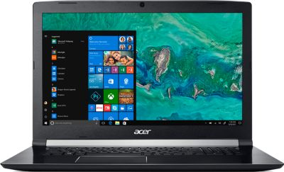 Pc Gamer acer aspire a717-72g-752w