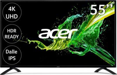 Ecran PC 4K Acer EB550Kbmiiipx