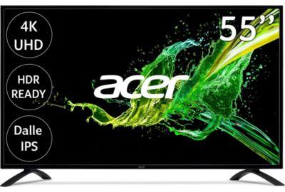 Ecran LED ACER EB550Kbmiiipx