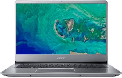 Ordinateur Portable acer swift sf314-54g-50yu gris