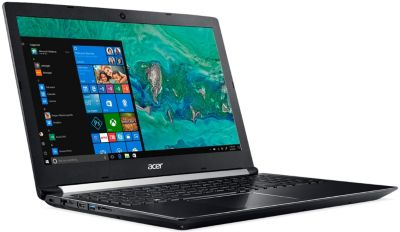 PC Gamer Acer Aspire A715-72G-76F5