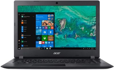 Ordinateur portable Acer Aspire A114-32-C97N Noir