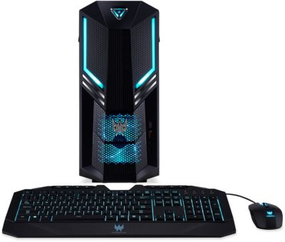 PC Gamer Acer Predator PO3-600-022