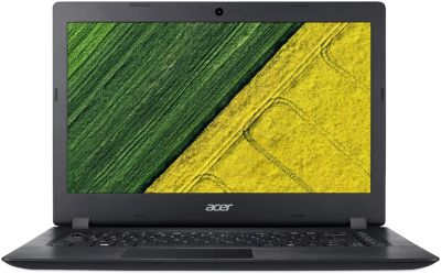 Ordinateur Portable acer aspire a114-31-c3vv noir