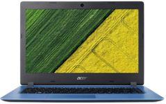 Portable ACER Aspire A114-31-C09M Bleu