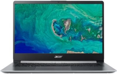 Ordinateur portable Acer Swift SF114-32-P6M2 Gris