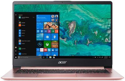 Ordinateur portable Acer Swift SF114-32-P0C0 Rose